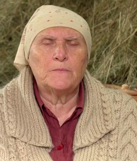 телефон слепой бабы нины
