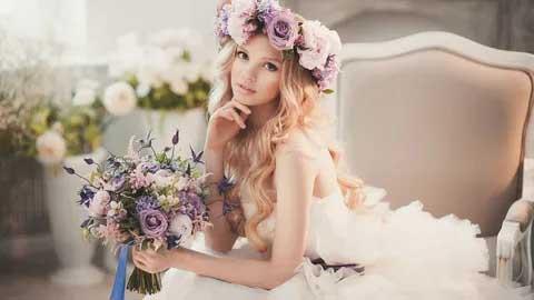 какие цветы нельзя дарить на свадьбу