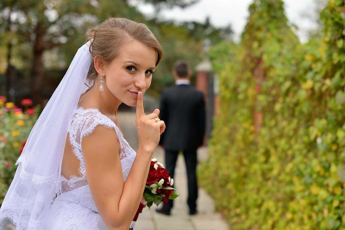 народные приметы на свадьбу