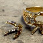 сломалось обручальное кольцо