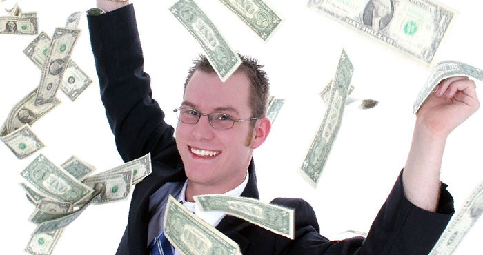 как стать богатым и добиться успеха с нуля