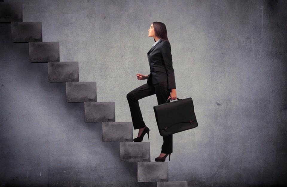 советы женщинам, как обогатиться и стать успешной с нуля