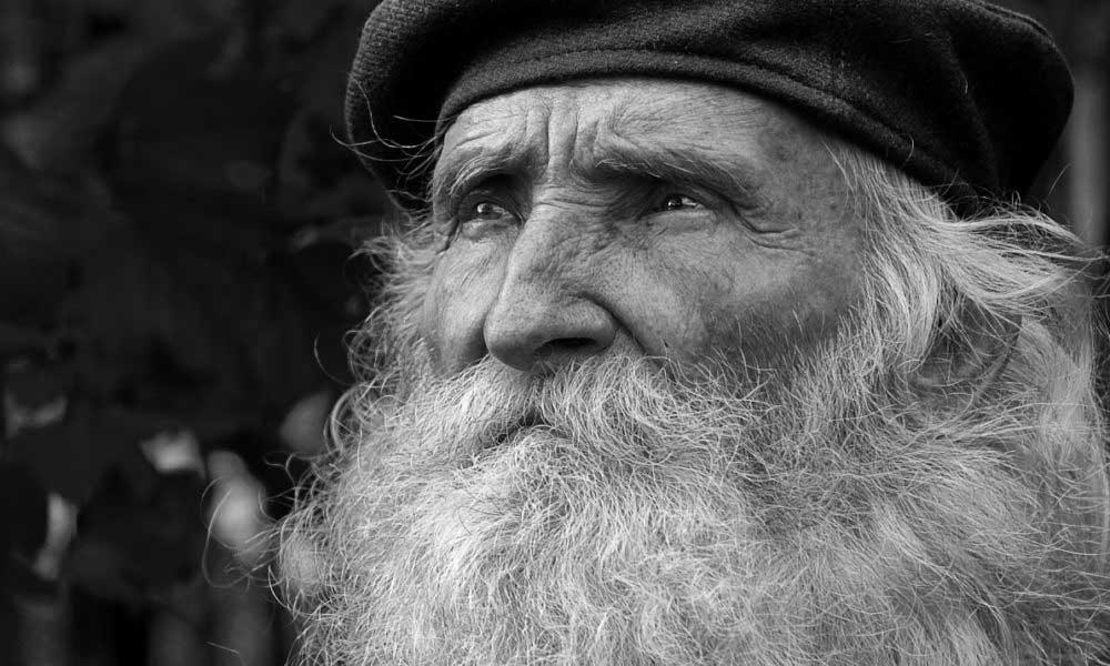 мудрый-старец