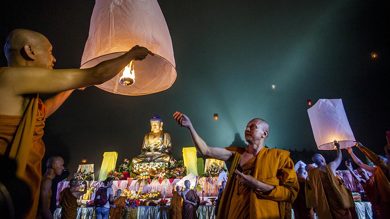 Буддизм что это такое простыми словами