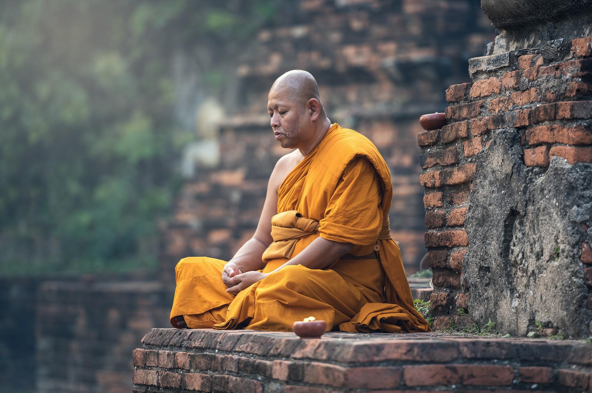 Что такое буддизм простыми словами